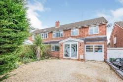 Semi Detached House To Let Lickey End Bromsgrove Worcestershire B61