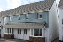Semi Detached House To Let Gwinear Hayle Cornwall TR27