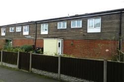 Flat To Let Smiths Wood Birmingham West Midlands B36