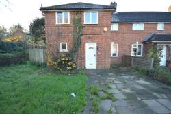 Semi Detached House To Let West Ewell Epsom Surrey KT19