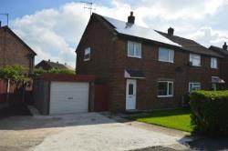 Semi Detached House To Let Heath Chesterfield Derbyshire S44
