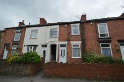 Other To Let  Chesterfield Derbyshire S40