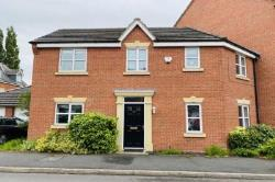 Semi Detached House To Let  Crewe Cheshire CW2