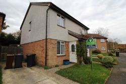 Semi Detached House To Let  Crowborough East Sussex TN6