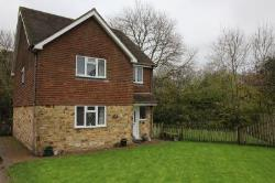 Detached House To Let  Crowborough East Sussex TN6