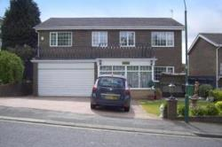 Detached House To Let School Aycliffe Newton Aycliffe Durham DL5