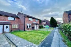 Semi Detached House To Let  Newton Aycliffe Durham DL5