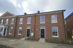 Semi Detached House To Let Whitfield Dover Kent CT16