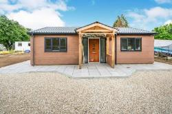 Detached Bungalow To Let Ash Canterbury Kent CT3