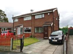 Semi Detached House To Let Audenshaw Manchester Greater Manchester M34
