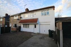 Semi Detached House To Let Dunscroft Doncaster South Yorkshire DN7