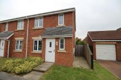 Semi Detached House To Let Armthorpe Doncaster South Yorkshire DN3