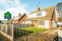 Semi Detached House To Let Adwick-Le-Street Doncaster South Yorkshire DN6