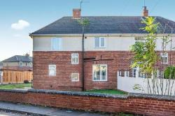 Terraced House To Let Skellow Doncaster South Yorkshire DN6