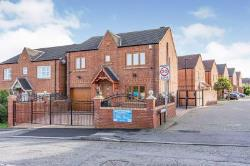 Detached House To Let Adwick-Le-Street Doncaster South Yorkshire DN6