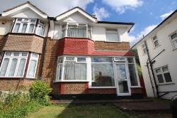 Semi Detached House To Let  London Greater London SE9