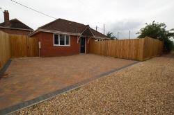 Detached Bungalow To Let Rockbeare Exeter Devon EX5