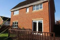 Detached House To Let  Taunton Somerset TA2