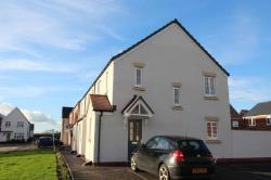 Semi Detached House To Let Bathpool Taunton Somerset TA2
