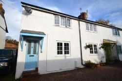 Semi Detached House To Let East Budleigh Budleigh Salterton Devon EX9