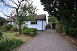 Detached Bungalow To Let Higham Rochester Kent ME3