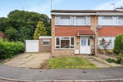 Semi Detached House To Let Hemel Hempstead Hertfordshire Hertfordshire HP2