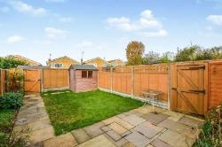 Semi Detached House To Let Hemel Hempstead Hertfordshire Hertfordshire HP3