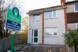 Flat To Let Oldland Common Bristol Gloucestershire BS30