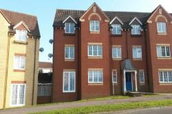 Flat To Let Emersons Green Bristol Gloucestershire BS16