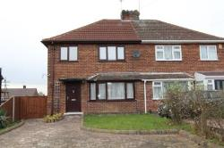 Semi Detached House To Let Kimberley Nottingham Nottinghamshire NG16