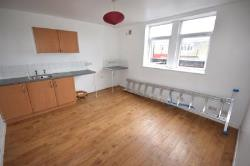 Flat To Let Kirkby-In-Ashfield Nottingham Nottinghamshire NG17