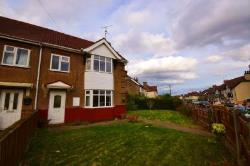 Semi Detached House To Let  Sutton-In-Ashfield Nottinghamshire NG17