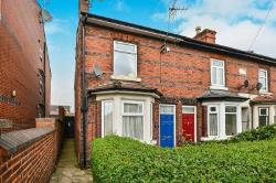 Semi Detached House To Let Kirkby-In-Ashfield Nottingham Nottinghamshire NG17