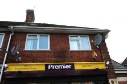 Flat To Let  Leicester Leicestershire LE3