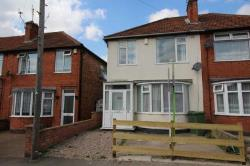 Semi Detached House To Let  Leicester Leicestershire LE3