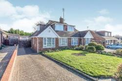 Semi - Detached Bungalow To Let Bearsted Maidstone Kent ME15