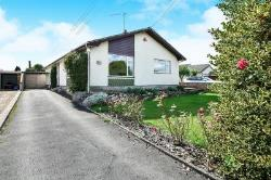 Detached Bungalow To Let Abbotskerswell Newton Abbot Devon TQ12