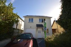 Detached House To Let Ogwell Newton Abbot Devon TQ12