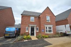 Detached House To Let Earls Barton Northampton Northamptonshire NN6