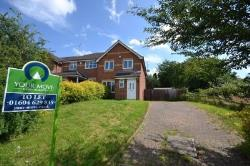Semi Detached House To Let  Northampton Northamptonshire NN4