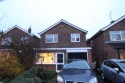 Detached House To Let Lowdham Nottingham Nottinghamshire NG14