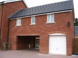 Flat To Let Whiteley Fareham Hampshire PO15