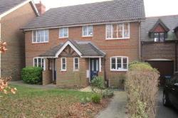 Semi Detached House To Let Warsash Southampton Hampshire SO31