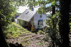 Detached House For Sale  Cenarth Newcastle Emlyn Carmarthenshire SA38