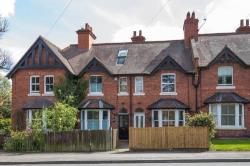 Terraced House For Sale  Solihull West Midlands B92