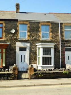 Terraced House For Sale  Neath Glamorgan SA11