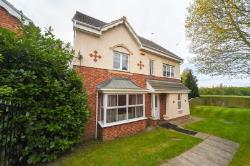 Detached House For Sale  Melton Mowbray Leicestershire LE13