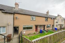 Terraced House For Sale  BANNOCKBURN Falkirk FK7