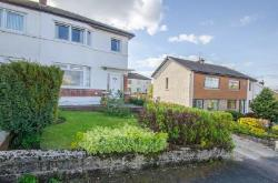 Detached House For Sale  Bridge of Weir Inverclyde PA11