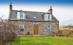 Detached House For Sale  Huntly Aberdeenshire AB54